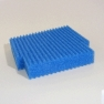 Náhradní filtrační houba ProfiClear M3 modrá, široká
