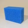Náhradní filtrační houba - Modrá́ - BioTec ScreenMatic 18/36