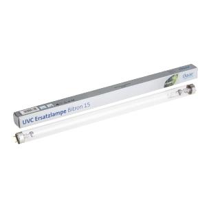 Náhradní UVC zářivka 15 W