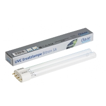 Náhradní UVC zářivka 18 W
