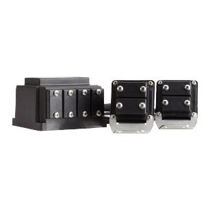 Podvodní LED ovladač /DMX/02