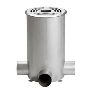Nozzle-Chamber Vario