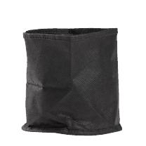 Textilní koš na rostliny, kruhový 25