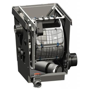 ProfiClear Premium - čerpadlový bubnový filtr