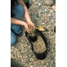 Koš na vodní rostliny čtvercový 11cm