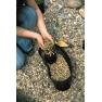 Koš na vodní rostliny čtvercový 35cm