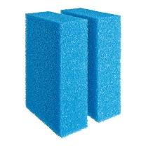 Náhradní modrá houba BioSmart 60/140