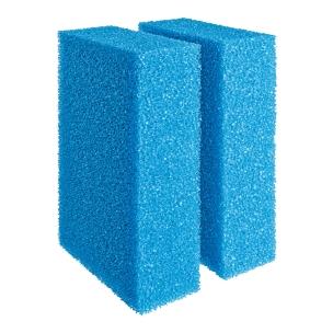 Náhradní modrá houba BioTec 18/36/60000/140000