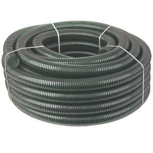 """Spirálová hadice zelená 1"""", 25 m"""