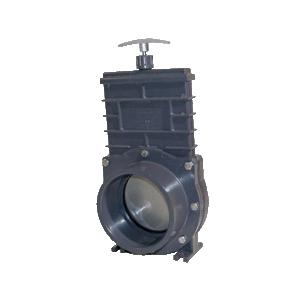 Boční ventil DN 110