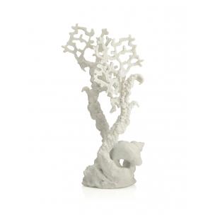 biOrb dekorace korály střední bílá