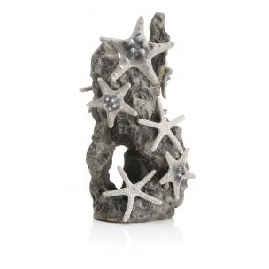 biOrb dekorace kámen s mořskými hvězdami