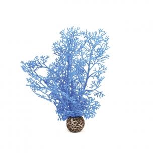 biOrb dekorační korály modré malé
