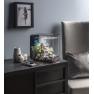 biOrb dekorační korály modré střední