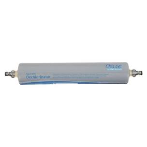 Dechlorinator - odstraňovač chloru