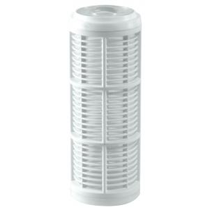 Velká omyvatelná filtrační vložka, 250 mic.