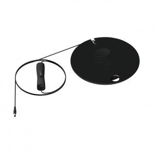biOrb Classic LED světlo, velké černé
