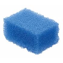 Filtračn pěna BioPlus 20ppi, modrá