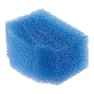 Filtrační pěna BioPlus 30ppi, modrá