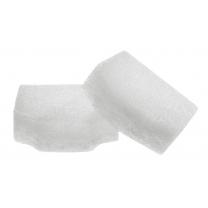 Sada filtračních roun BioPlus, bílá barva