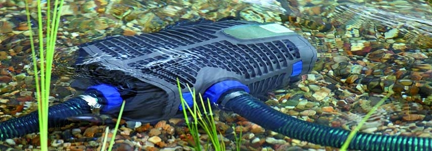AquaMax Eco Premium 12V